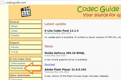 Windows media player mkv codec for windows 10/8(. 1)/7 | download.